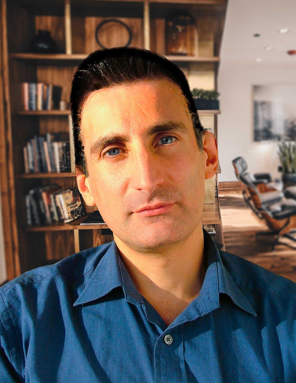 Gino Pacitti NutriDirect CEO
