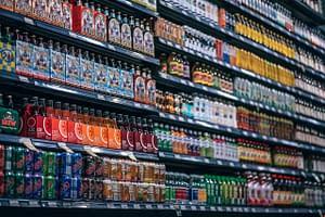 supermarket choices