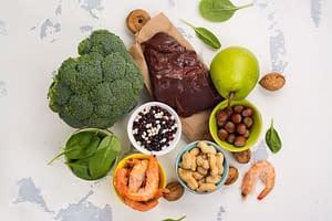Liver Cleanse Vegetables