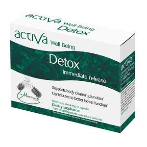 Activa Well-Being detox