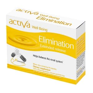 Activa Well-Being Elimination Pack