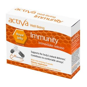 Activa Well-Being Immunity