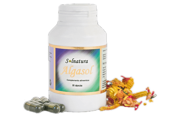 Algasol