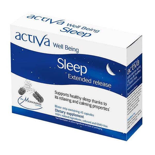 Activa Well-Being Sleep