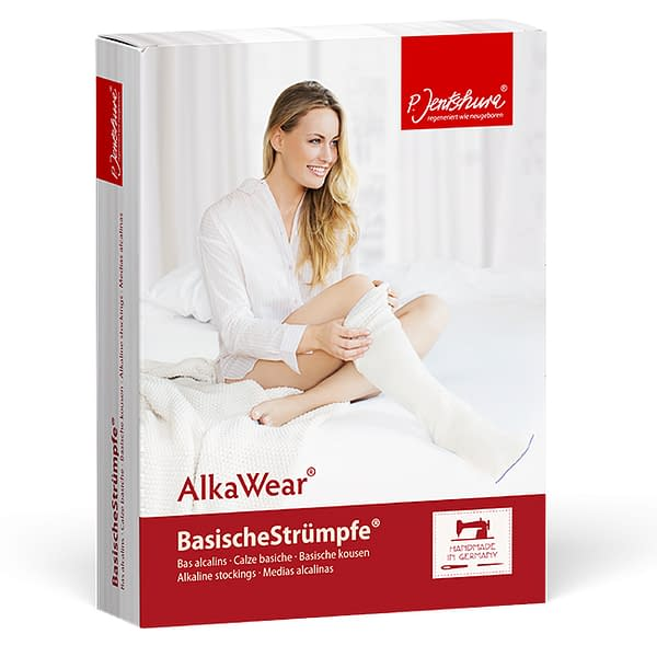 Jentschura Alkaline Stockings