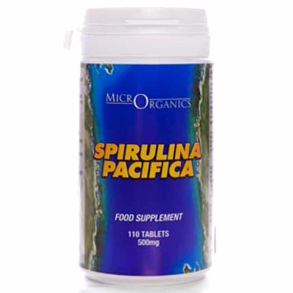 hawaiian spirulina tablets