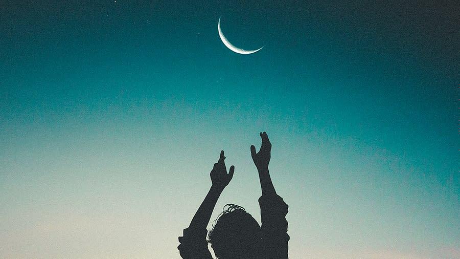Moon Bathing Philosophy