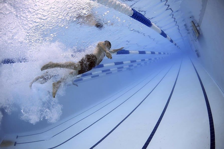Natural Astaxanthin Helps Athletes