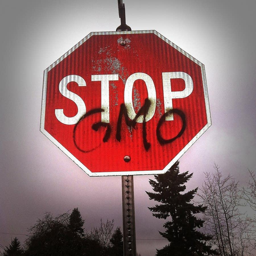 Stop GMO Foods